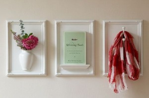 Frame an Everyday Object for Simple Art