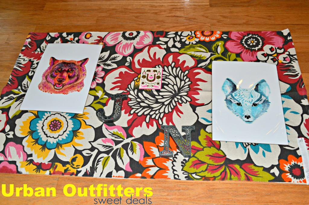 Sweet Deals and Fun Items from Urban Outfitters