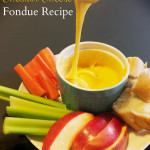 The Melting Pot's Cheese Fondue Recipe