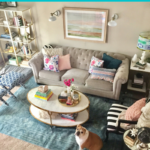 Shop My Living Room (budget-friendly links!)